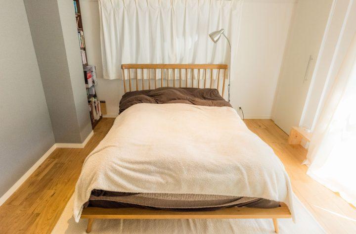 二人暮らしの狭い部屋のレイアウト14