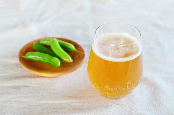 ひんやりドリンクのアレンジレシピ5