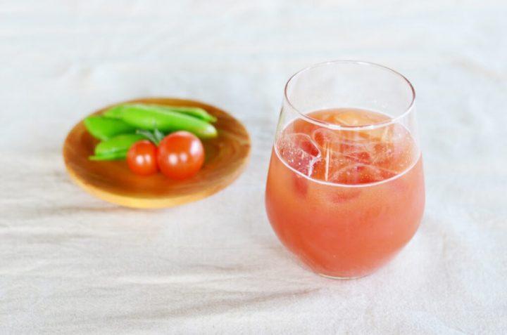 ひんやりドリンクのアレンジレシピ4