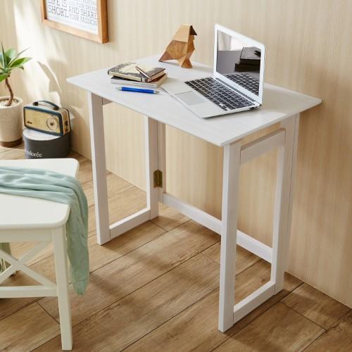 折りたたみ机で仕事環境を作る工夫