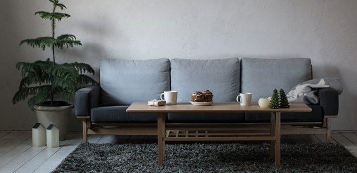 Newnormal Low Sofa