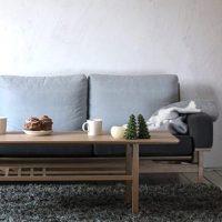 <スタッフブログ>Newnormal Low Sofa
