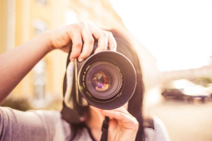 趣味としてカメラを楽しむコツ