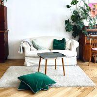 一人暮らしにぴったりなソファ特集。狭くても快適に過ごせるおしゃれなデザイン14選
