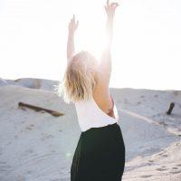 辛い時こそ意識したい、自己受容とは?自分自身を大切にする生き方を選ぼう