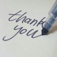 結婚・出産内祝いのメッセージ例文集。気持ちが伝わる書き方で感謝の気持ちを伝えよう