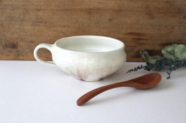 信楽焼のマグ&スープカップ9