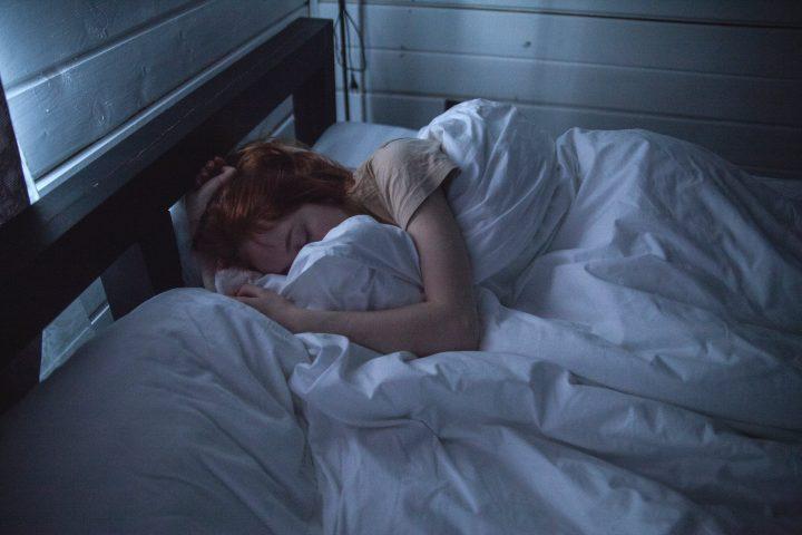 眠れない夜を繰り返さないために【対処法】