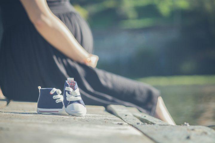 産休に入る方へのメッセージ《書き方・注意点》