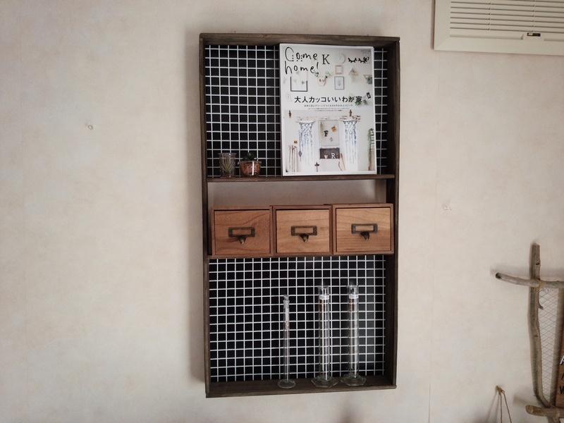 簡単でもおしゃれで便利なトイレ収納DIY術