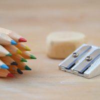 《電動式》おしゃれな鉛筆削り機特集。使いやすい人気デザインを性別ごとにご紹介