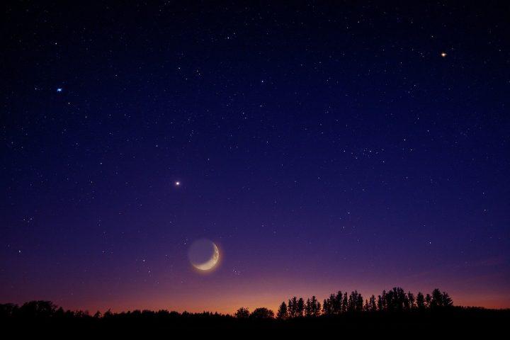 おすすめの秋の俳句《月》