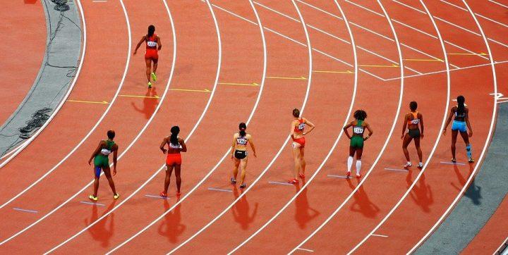 東京オリンピックの見どころ《競技》