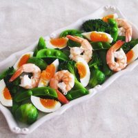 ボリュームのある副菜レシピ14選。お腹いっぱい食べられるメニューを材料別にご紹介