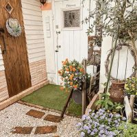 《自宅の庭》おしゃれなレイアウト15選。おすすめの空間作りを雰囲気別にご紹介