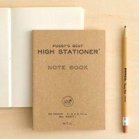 大人の文具でおすすめのおしゃれなノート15選。目を引く個性的な人気デザインを厳選