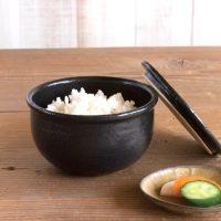ふっくらお米が楽しめる「おひつ」のおすすめ。炊きたてのようなご飯で毎日を豊かに