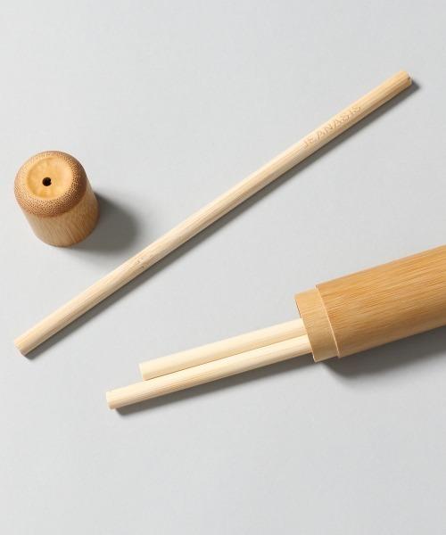 バンブー製