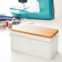 おすすめのおしゃれな裁縫箱はこれ。手芸の時間が楽しくなる人気商品をご紹介