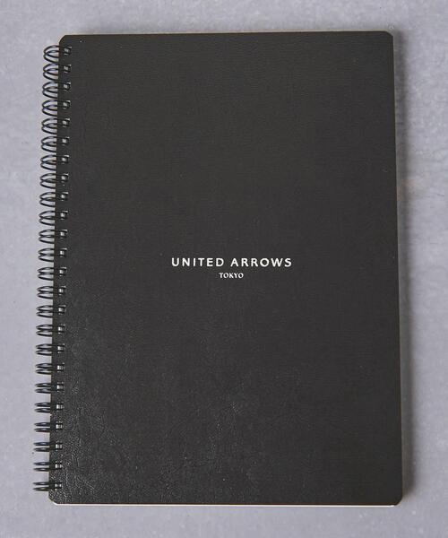 [UNITED ARROWS] Maruman(マルマン) 【別注】 A5 ノート