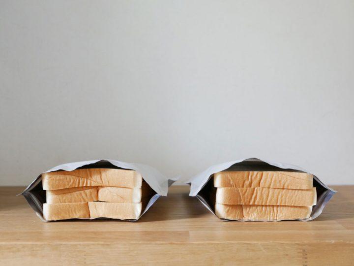 パン冷凍保存袋5