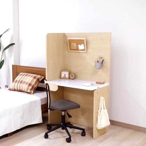 部屋を少し変えるだけ。一人暮らしのテレワークがもっと快適になるインテリア実例