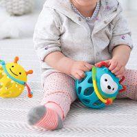 赤ちゃん・新生児におすすめのおもちゃ【0歳~2歳児】