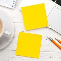 使うたびにときめく、おしゃれな付箋14選。仕事や手紙にお気に入りの文房具を使おう