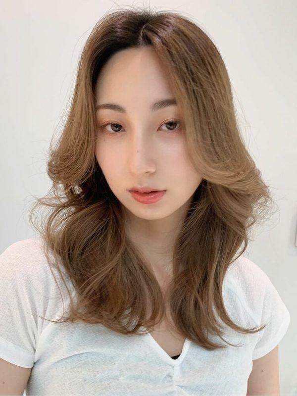 おしゃれで魅力的なヘアアレンジの髪型
