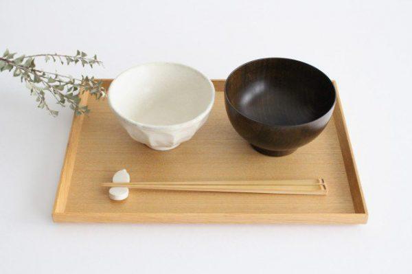 菊花飯碗2
