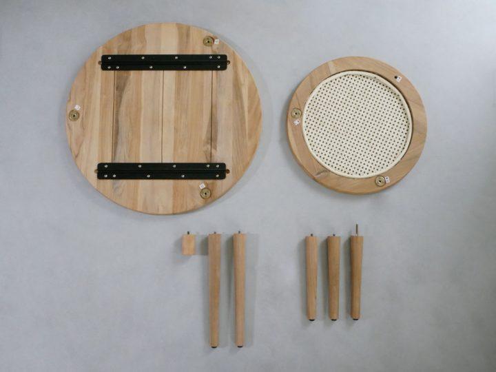 北欧的テーブル10