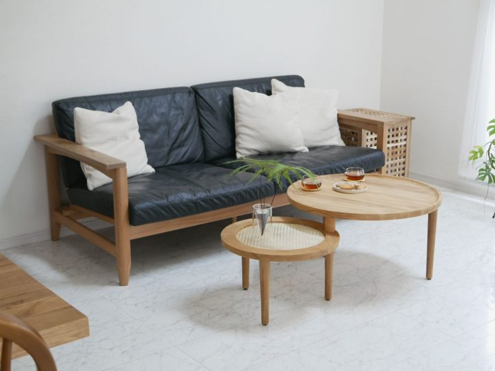 北欧的テーブル11
