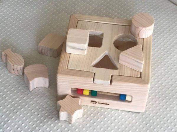 年齢別・知育玩具10