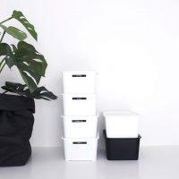 便利なセリアの収納ボックス《2021》お部屋の整理に活躍するおすすめ商品