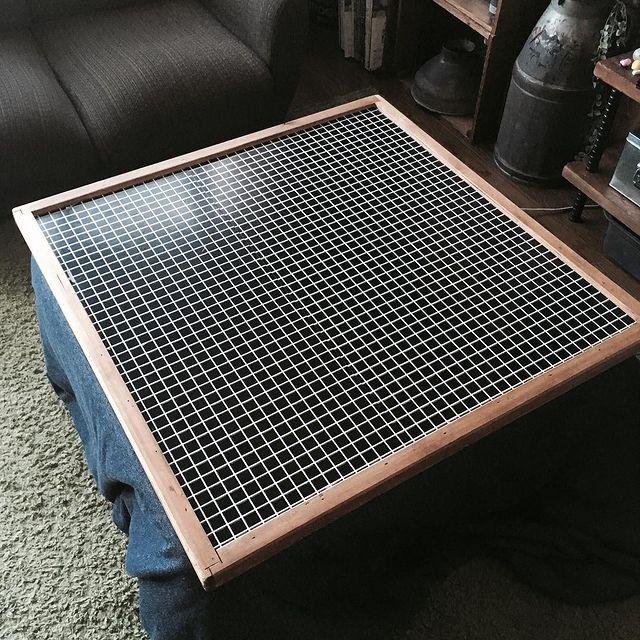 テーブルリメイク6