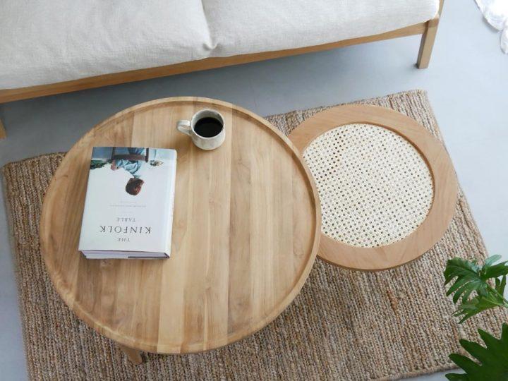 北欧的テーブル1