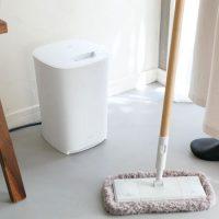快適で便利な「フローリングクリーナー」。新感覚のお掃除アイテム!
