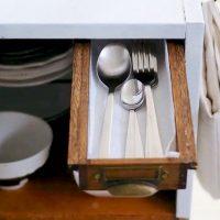 キッチンのデッドスペースを有効活用しよう!ムダのない収納アイデアをご紹介