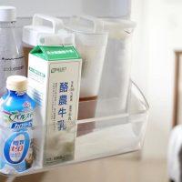 一段ずつやれば楽にできる!冷蔵庫掃除をしてすっきりしよう