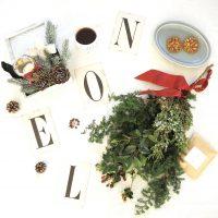 今年はクリスマスの飾りを手作りしよう!おしゃれで簡単な作り方やアイデアまとめ