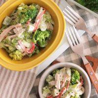 鶏肉×ブロッコリーの簡単レシピ特集!おかずや副菜など人気のメニューはこちら