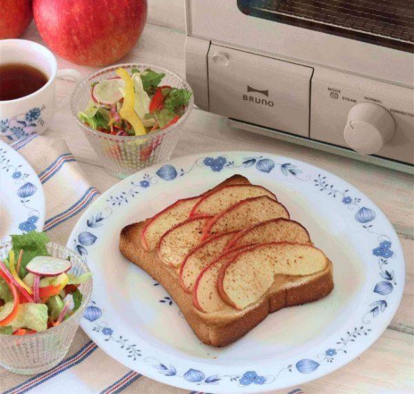 トースターで作るおうちお菓子7種類6