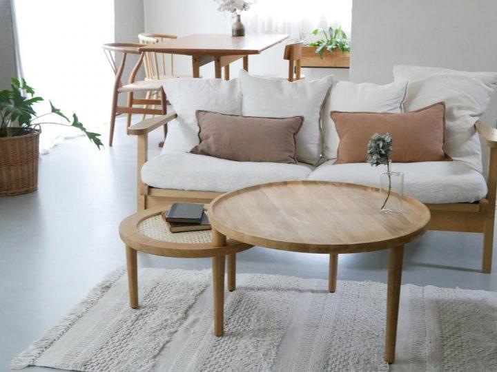 北欧的テーブル2