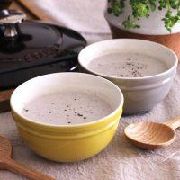 栄養たっぷり「きのこ」を使ったスープレシピ。和洋中で子供も大好きな一皿を
