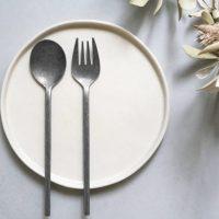 食卓シーンをスマートに演出できる「カトラリー」。ヴィンテージなデザイン!