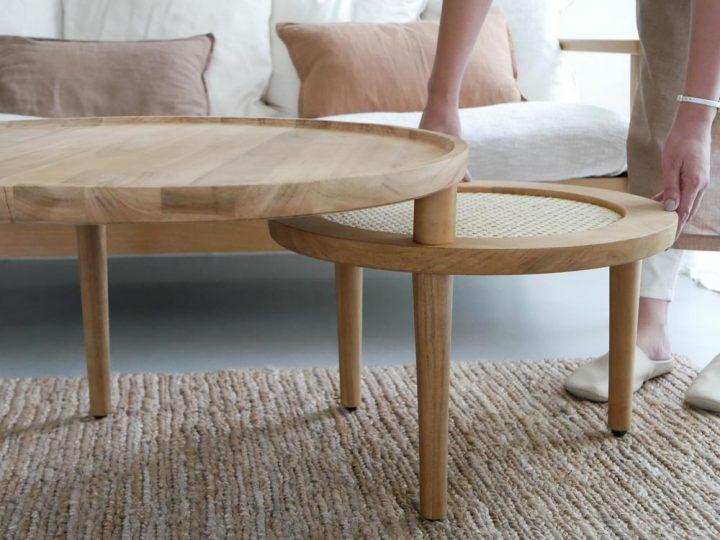 北欧的テーブル3