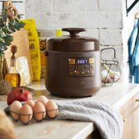 一人暮らしこそ電気圧力鍋をチェック!自炊のお供におすすめの商品をご紹介