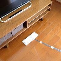 ほこりの掃除方法。部屋のほこりを減らす対策・予防法を解説