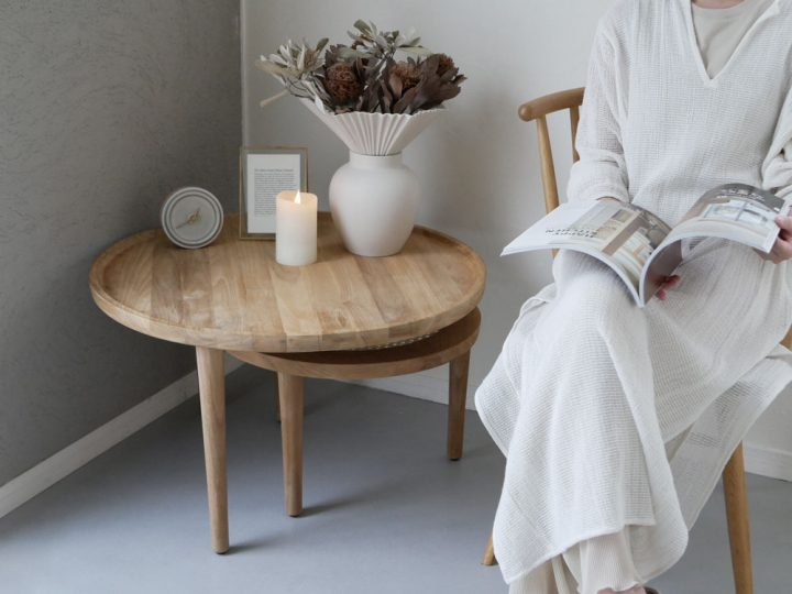 北欧的テーブル4