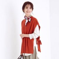 【2021最新】30代40代に似合う秋コーデまとめ。大人女性の着こなしをチェック
